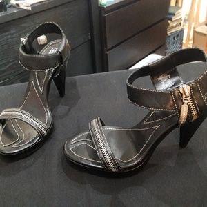 Harley Davidson heels